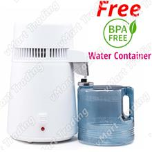 CO-Z 4L-WP Water Distiller Purifier