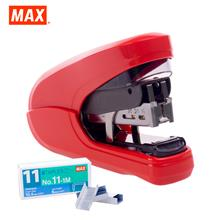 MAX HD-11FLK Stapler (RED)