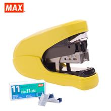 MAX HD-11FLK Stapler (YELLOW)