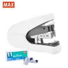 MAX HD-11FLK Stapler (WHITE)