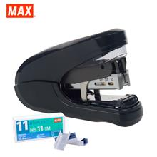 MAX HD-11FLK Stapler (BLACK)