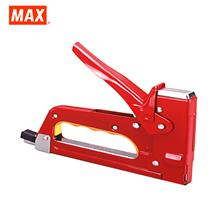 MAX TG-D Gun Tacker (RED)