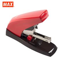 MAX HD-11UFL Desktop Stapler (RED))