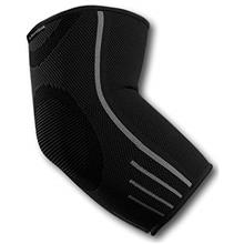 RiptGear Elbow Brace Compression Sleeve for Men and Women – Arm Support for