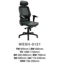 Ergonomic Office Mesh Chair Model no. WEBSTER II