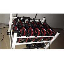 Mining Crytocurrency bitcoin ethereum GTX1070Ti 8GB x8units