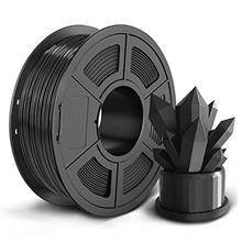 . SUNLU PLA 3D Printer Filament, 1.75mm PLA Filament, 2.2LBS (1KG) 3D Printing