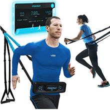 ...Fast Delivery MoonRun Portable Cardio Trainer for Home Workout with Virtual
