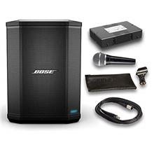 ...Fast Delivery Bose S1 Pro Bluetooth Speaker System Bundle with Battery, Shu