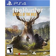 ...Fast Delivery theHunter: Call of the Wild - PlayStation 4