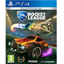 ...Fast Delivery Rocket League: Collector's Edition - PlayStation 4