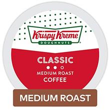 ...Fast Delivery Krispy Kreme Classic, Single-Serve Keurig K-Cup Pods, Medium