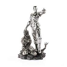 ...Fast Delivery Royal Selangor Hand Finished Marvel Collection Pewter Limited
