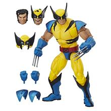 ...Fast Delivery Marvel Legends Wolverine 12 Inch Action Figure