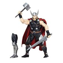 ...Fast Delivery Marvel Legends Infinite Series Thor 6-Inch Figure