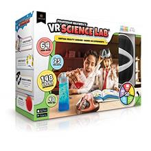 - Original Professor Maxwell's VR Science Lab Virtual Reality Kids Science Kit