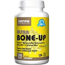 (FROM USA) Jarrow Formulas Ultra Bone-Up, 240 Count