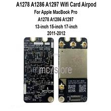 New MacBook Pro 13 15 17 A1278 A1286 A1297 wifi card Airpod 2011-2012