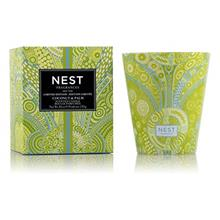 (FROM USA) NEST Fragrances Coconut  & Palm Limited Edition Summer 'Scape Candl