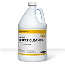 (FROM USA) AmazonCommercial Extraction Carpet Cleaner, 1-Gallon, 4-Pack