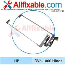 HP DV6-1000 Series Hinge