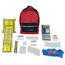 [USAmall] Ready America 70180 Emergency Kit 1 Person Backpack