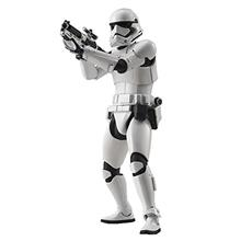 [ready stock] Bandai Hobby Star Wars 1/12 Plastic Model First Order Stormtroop