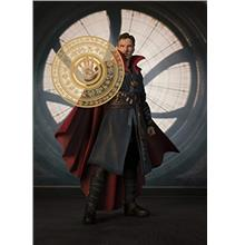[ready stock] TAMASHII NATIONS Bandai S.H. Figuarts Doctor Strange  & Burning