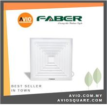 Faber FV100C Ceiling Ventilating Fan 10'' 10 inch