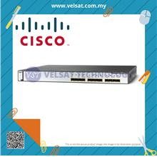 Cisco Catalyst 3750 24-Ports Switch WS-C3750-24PS-S