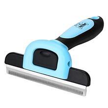 Pet Grooming Brush Effectively Reduces Shedding by Up to 95% Professional Desh