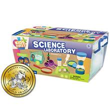 Thames  & Kosmos Kids First Science Laboratory Kit