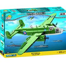 COBI - Small Army North American B-25 Mitchell (710 PCS)