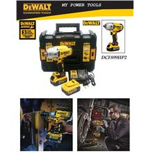 "DeWalt 18V XR 1/2"" Dr. High Torque 950Nm Cordless Impact Wrench"
