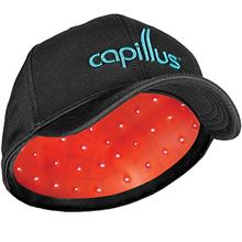 From USA CapillusUltra Mobile Laser Therapy Cap for Hair Regrowth - NEW 6 Minu