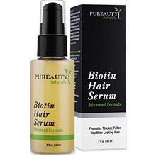 From USA Biotin Hair Growth Serum Advanced Topical Formula To Help Grow Health