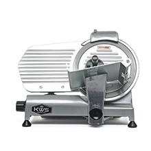 "From USA KWS Commercial 320w Electric Meat Slicer 10 "" Frozen Meat Deli S"