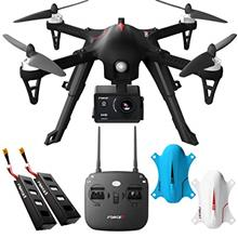 From USA Force1 F100GP Drone with Camera for Adults - Remote Control GoPro Com