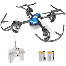 From USA Holy Stone Mini Drone for Kids & Adults, RC Nano Quadcopter HS170 wi