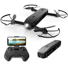 From USA Holy Stone FPV Drone with Camera for Adults 1080P HD, Foldable Pocket