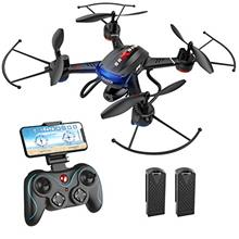 From USA Holy Stone F181W 1080P WiFi FPV Drone with Wide-Angle HD Camera Live