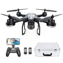From USA Drone with 1080P HD Camera, Potensic T18 GPS FPV RC Quadcopter with A
