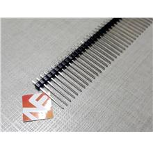 Straight Header 1x40 Connector Male 17mm Long Pin Single Row 40