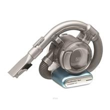 Black  & Decker 14.4V Lithium-ion dustbuster Flexi Hand Vacuum with Pet tool -)