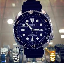 Seiko Diver Automatic Watch