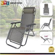 Ready Stock Portable Folding Chair  & Bed Lazy / Chair / Kerusi Lipat /