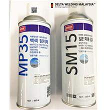DELTA WELDING MALAYSIA NABAKEM SM-15 / MP-35 (MAGNETIC PARTICLE SPRAY)