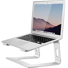 [USAmall] Orionstar Laptop Stand Portable Aluminum Laptop Riser Compatible wit