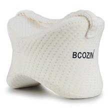 [USAmall] BCOZIN Between Knee Pillow for Side Sleeper, Sciatica Relief, Knee P