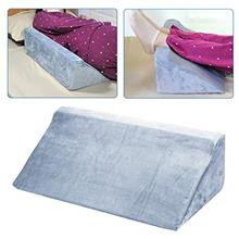 [USAmall] Wedge Pillow Body Position Wedges Back Positioning Elevation Pillow